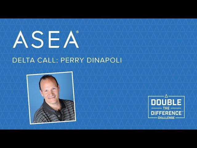 Delta Week: Perry DiNapoli
