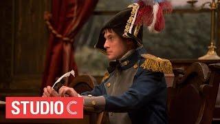 Napoleon Appears on HGTV's House Hunters International