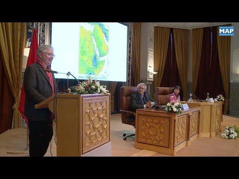 L'évolution de l'Islam africain au menu d'une conférence de l'Académie du Royaume du Maroc