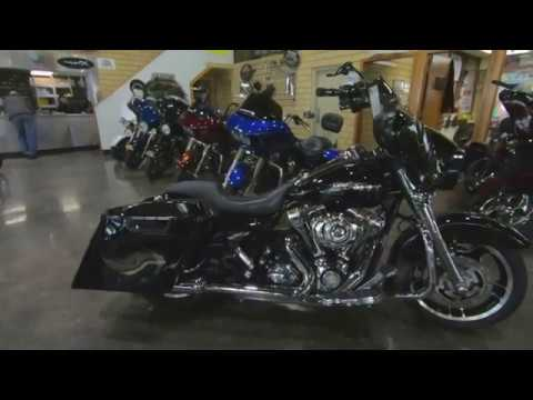 2010 Harley-Davidson Street Glide® in South Saint Paul, Minnesota - Video 1