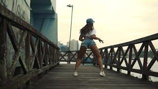 Medley Da Gaiola   Dennis DJ & MC Kevin O Chris | THAMY ARAUJO (coreografia)
