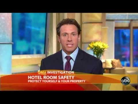 Safe Fun in a Hotel Room    - смотреть онлайн на Hah Life