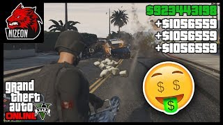 THE EASIEST WAY TO MAKE MILLIONS OF DOLLARS IN GTA ONLINE | INSANE MONEY GUIDE