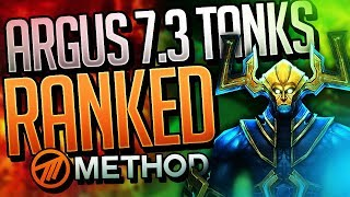 7 2 5 Tanks Ranked! Changes, Winners And Losers In World Of