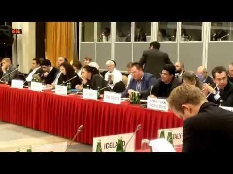 Алексей Тарасов о нарушении прав
