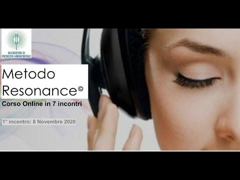 Olisticmap - Metodo Resonance© - Presentazione Corso Online/ Intervista a Laura Schmidt