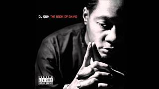 DJ Quik - Boogie Till You Conk Out (featuring Ice Cube)