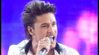 Дима Билан - Мечтатели live Новая волна 2011