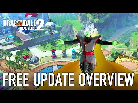 Dragon Ball Xenoverse: Have you let Goku in to your heart