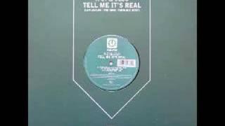 K-CI & Jojo - Tell Me Its Real (Garage Version)