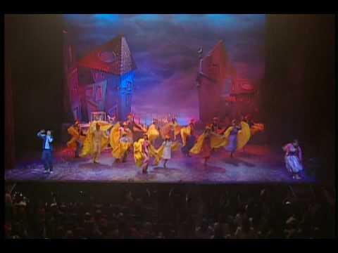 Kikiriki - Floricienta Gran Rex 2004