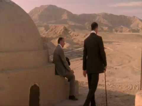 The Search Of Tutankhamun 3 9