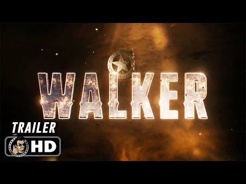 WALKER Official Announcement Teaser Trailer (HD) Jared Padalecki