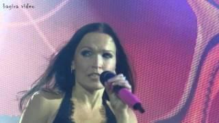 Medusa  Tarja Turunen Воронеж Event-Hall 18/03/2014