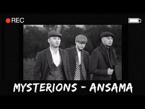 Mysterions - Аңсама