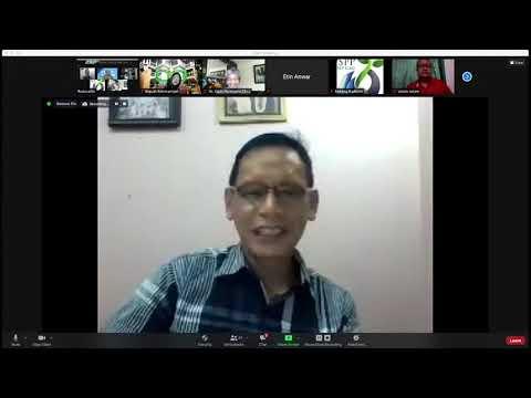 Dialog Inspiratif #36 | Arah Pengembangan Kampus Merdeka di Indonesia