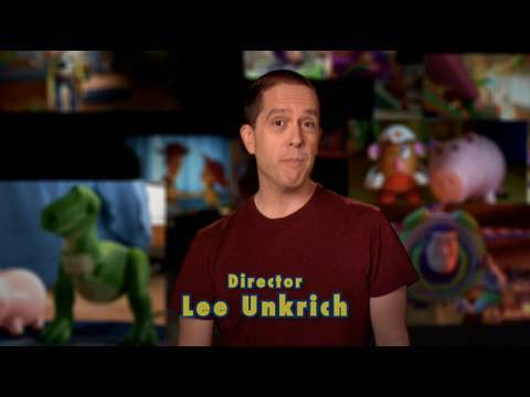Toy Story 3 (Featurette)