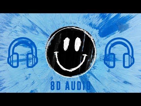 Ed Sheeran - Happier | 8D Audio || Dawn of Music || (видео)