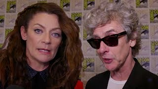Doctor Who Cast Shares Excitement For First Female Lead & Responds To Backlash
