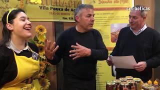 XXI Feira Gastronómica do Porco - Balanço | 2019 | BOTICAS