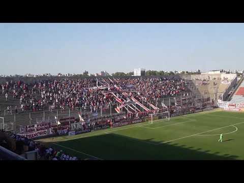 """""""Hinchada Morón vs. Mitre SdE"""" Barra: Los Borrachos de Morón • Club: Deportivo Morón"""