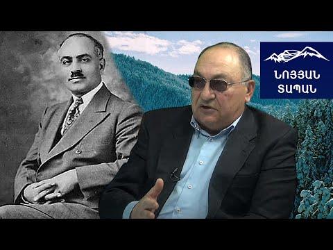 Так о чем же говорили Гитлep и Нждe, и кто решает вопрос войны и мира в Карабахе?