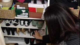Best Tips for Organizing a Closet;shoes,belts,shirts,hangars, containers,accessories