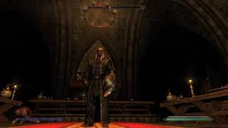 Skyrim Beast reversed vampirism