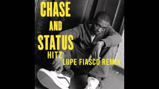 *NEW 2012* Chase and Status - Hitz (Lupe Fiasco Remix)