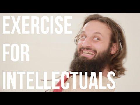 Cvičení pro intelektuály