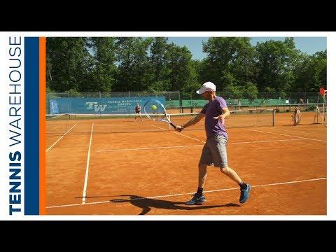 Babolat Pure Drive Team Tennis Racquet Review
