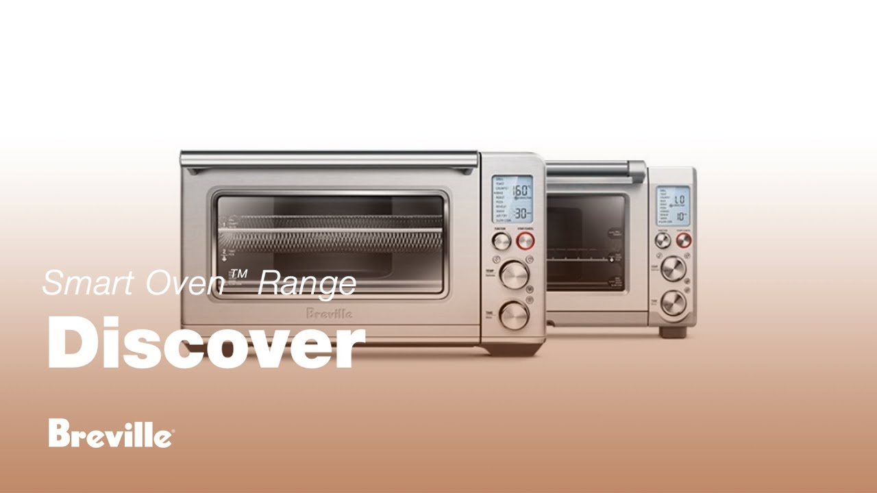 Smart Oven Pro - Best tool for your kitchen