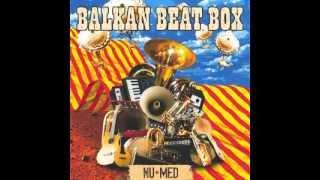 HERMETICO   Balkan Beat Box  [official Audio]