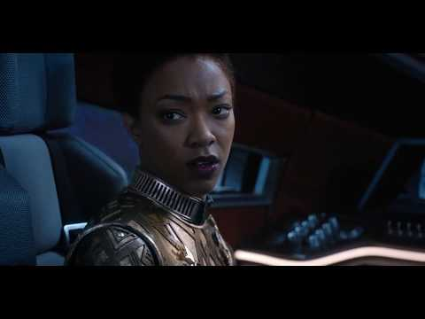 Star Trek: Discovery 1.12 Preview