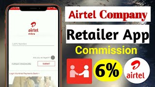 How to sign-up Airtel Mitra App    Airtel Retailer Recharge App