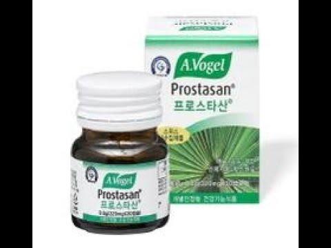Behandlung von Prostatitis Dreier