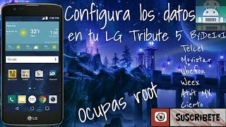 how to root lg tribute dynasty - TH-Clip