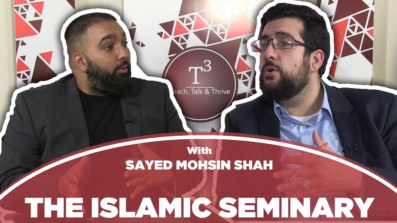 The Islamic Seminary