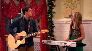 Song For You - Music Video - Bridgit Mendler and Shane Harper - Good Luck Charlie - Disney Channel