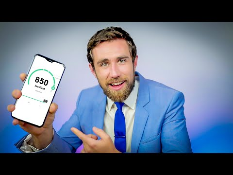 How to Boost Your Credit Score in 30 Days | 0-850 Credit Fast.