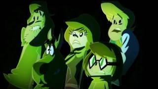 Scooby Doo Abracadabra Doo Intro