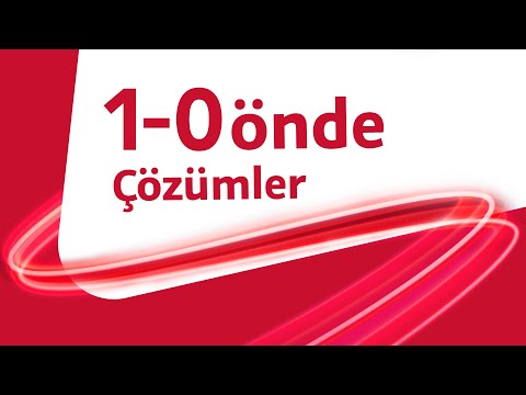 Logo GO 3 Tanıtım