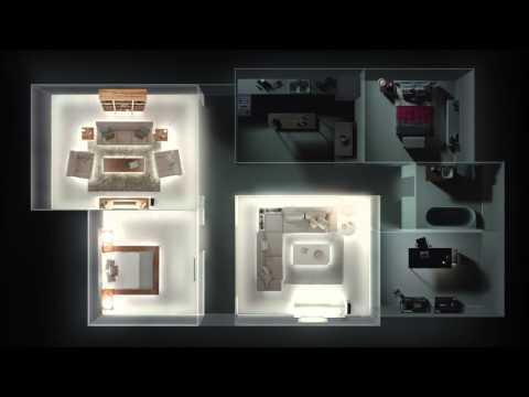 ¿Cómo funciona el sistema inalámbrico y multiroom de SONOS?