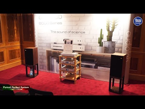 External Review Video mb2yISYF6Lc for Wharfedale Linton Heritage Bookshelf Loudspeaker