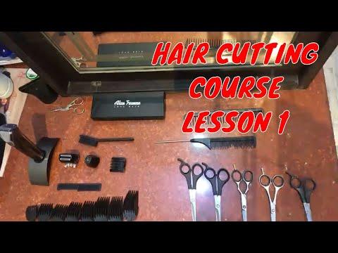 Scissor practice & knowledge  lesson 1 🔥🔥🔥