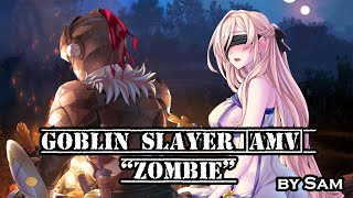 "Goblin Slayer [AMV] Bad Wolves   ""Zombie"" (Cover)"