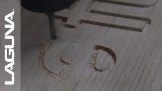 Quick Cuts Digital Craftsmanship - Swift CNC Project Toolholder Text