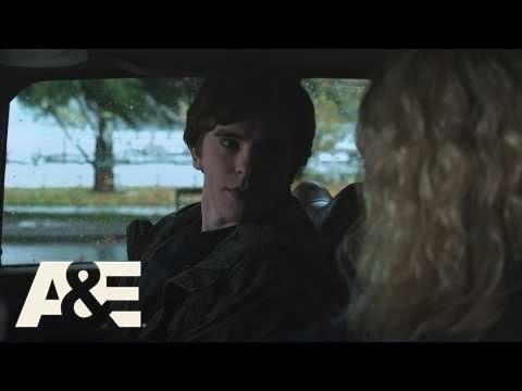 Bates Motel 3.02 (Preview)