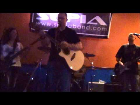 Marionette at Chapala's in Burtonsville, MD
