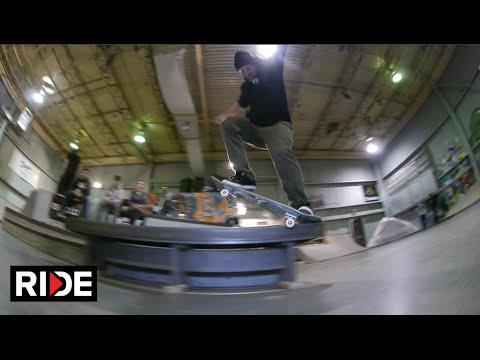 Skate Loft Montage - Kadence Canada